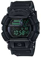 casio rucni sat g-shock GD-400MB-1E