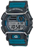 casio rucni sat g-shock GD-400-2