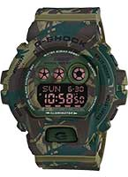 casio rucni sat g-shock GD-X6900MC-3J